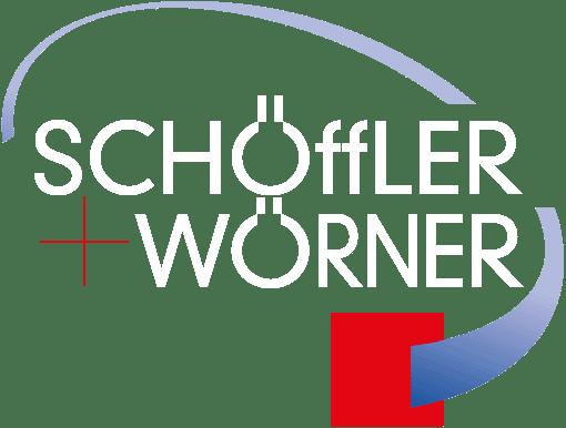 Schöffler + Wörner GmbH + Co. KG – Logo